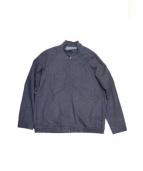 A.P.C.(アーペーセー)の古着「デニムスイングトップ」|インディゴ