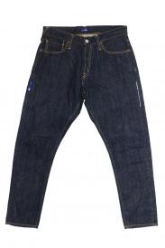 DENIM BY VANQUISH&FRAGMENT(デニム・ バイ・ヴァンキッシュ・アンド・フラグメント)の古着「RIGID TAPERED DENIM PANTS」
