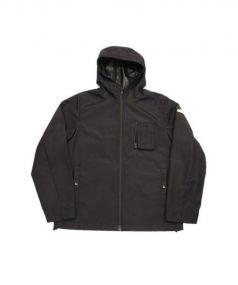 FAT(エフエーティー)の古着「ナイロンパーカー」|ブラック