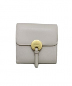 Chloe()の古着「INDY SQUARE WALLET」|MOTTY_GREY