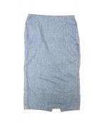 MADISON BLUE(マディソンブルー)の古着「ソフィーデニムタイトスカート」