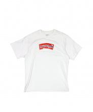 SUPREME x CDG SHIRT(シュプリーム x コムデギャルソンシャツ)の古着「Box Logo Tee」