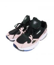 adidas(アディダス)の古着「FALCON」
