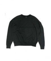 C.E(シーイー)の古着「WORLD`S PROCESSES CREW NECK」|ブラック