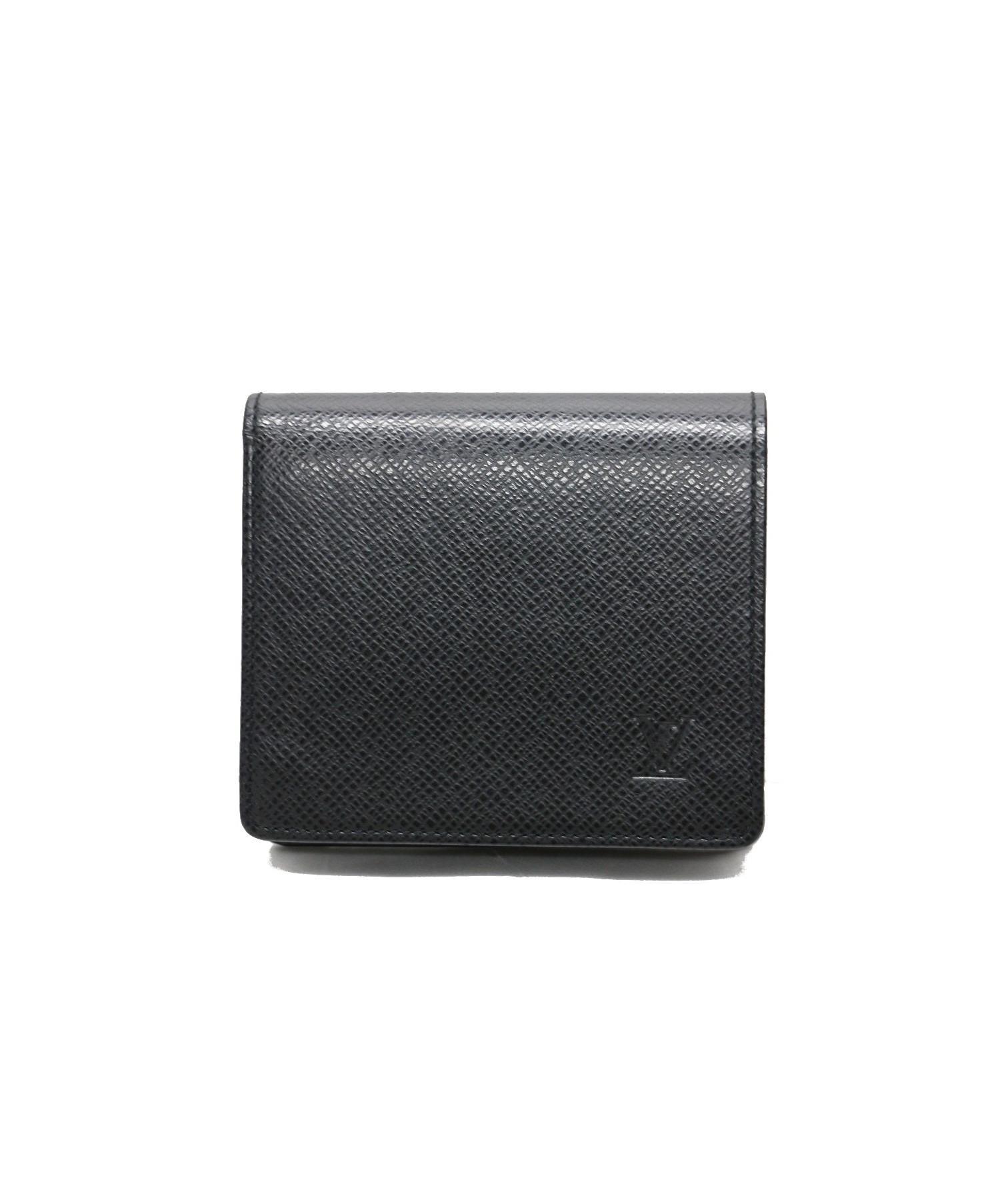 wholesale dealer 5f5d3 f1080 [中古]LOUIS VUITTON(ルイ・ヴィトン)のメンズ 服飾小物 2つ折り財布