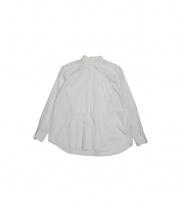 COMOLI(コモリ)の古着「コモリシャツ」|ホワイト