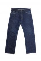 TENDERLOIN(テンダーロイン)の古着「デニムパンツ」|インディゴ
