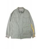 whiteland Blackburn(ホワイトランドブラックバーン)の古着「M65ジャケット」