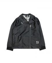 Puma×FENTY(プーマ×フェンティー)の古着「ライダースジャケット」