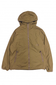 THE NORTH FACE(ザノースフェイス)の古着「Compact Nomad Jacket」