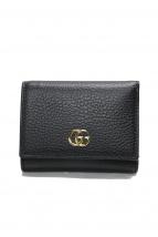 GUCCI(グッチ)の古着「3つ折り財布」