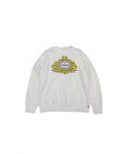 SUPREME(シュプリーム)の古着「Love or Hate Hooded Sweatshirt」