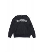 SUPREME(シュプリーム)の古着「プルオーバーパーカー」