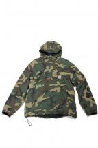 Carhartt WIP(カーハート ワークインプログレス)の古着「nimbus pullover」