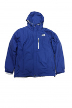 THE NORTH FACE(ザノースフェイス)の古着「ZEUS TRICLIMATE JACKET」
