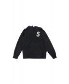 SUPREME(シュプリーム)の古着「S Logo Hooded Sweatshirt」