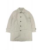 MARGARET HOWELL(マーガレットハウエル)の古着「GORE-TEX 中綿ステンカラーコート」