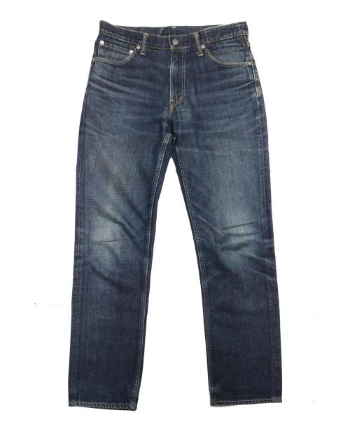 VISVIM(ビズビム)VISVIM (ビズビム) FLUXUS DENIM 03R サイズ:W32の古着・服飾アイテム