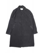 OUR LEGACY(アワーレガシー)の古着「Arteria Coat」|ブラック