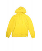 HELMUT LANG(ヘルムートラング)の古着「TAXI HOODIE」 イエロー