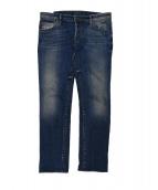 PT05(ピーティーゼロチンクエ)の古着「BRITPOP スキニージーンズ」|ブルー