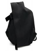 Cote&Ciel(コートエシェル)の古着「ラップトップリュック」|ブラック