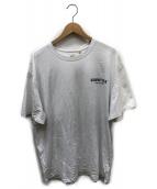 FOG ESSENTIALS(フェアオブゴット エッセンシャル)の古着「BOXY PHOTO T-SHIRT」|ホワイト