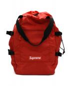 Supreme(シュプリーム)の古着「Tote Backpack」|レッド