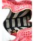 中古・古着 Vivienne Westwood (ヴィヴィアン・ウエストウッド) ハート2WAYショルダーバッグ ピンク:12800円