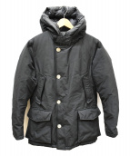 WOOLRICH(ウールリッチ)の古着「ARCTIC PARKA」|ブラック