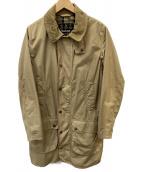 Barbour(バブアー)の古着「スリムビデイル」|ベージュ