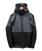 Denham(デンハム)の古着「スカラブジャケット」|グレー