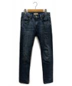 ()の古着「Slim Fit Jeans」 インディゴ