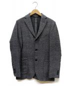 RING JACKET(リングジャケット)の古着「3Bジャケット」|グレー