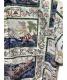 中古・古着 reyn spooner (レインスプーナー) アロハシャツ ベージュ サイズ:SIZE XL:4800円
