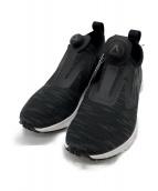 REEBOK(リーボック)の古着「PUMP SUPREME」|ブラック