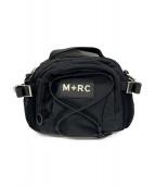 M+RC NOIR(マルシェノア)の古着「surgery bag」 ブラック
