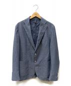 L.B.M.1911(エルビーエム1911)の古着「アンコンジャケット」|ネイビー