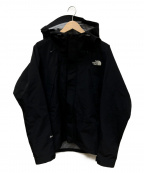 THE NORTH FACE()の古着「All Mountain Jacket」|ブラック