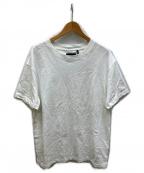 FOG ESSENTIALS(フィアオブゴッド エッセンシャル)の古着「バックロゴプリントTシャツ」|ホワイト