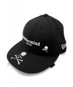 Mastermind JAPAN(マスターマインドジャパン)の古着「キャップ」|ブラック