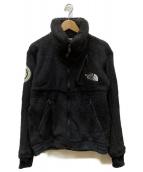 THE NORTH FACE(ザノースフェイス)の古着「ANTARCTICA VERSA LOFT Jacket」|ブラック
