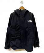 THE NORTH FACE()の古着「Mountain Light Jacket」|ブラック