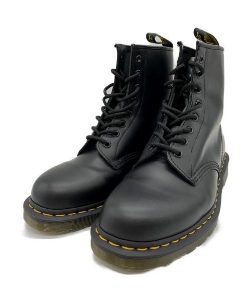 Dr.Martens(ドクターマーチン)Dr.Martens (ドクターマーチン) 8ホールブーツ ブラック サイズ:SIZE 10の古着・服飾アイテム