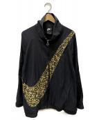 NIKE(ナイキ)の古着「NSW ANIMAL SWSH JKT」 ブラック