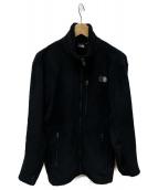 THE NORTH FACE(ザノースフェイス)の古着「バーサミッド ジャケット」|ブラック