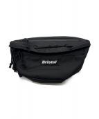 F.C.R.B.(エフシーアールビー)の古着「Explorer Waist Bag」|ブラック