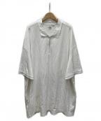 Random Identities(ランダムアイデンティティーズ)の古着「ポロシャツ」|ホワイト