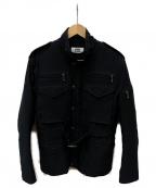 eYe COMME des GARCONS JUNYAWATANABE MAN()の古着「パデットジャケット」|ブラック
