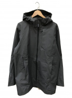 ARCTERYX(アークテリクス)の古着「Sawyer Coat」|グレー